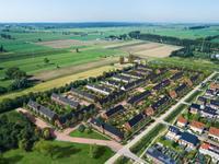 in Wageningen 6709 PD