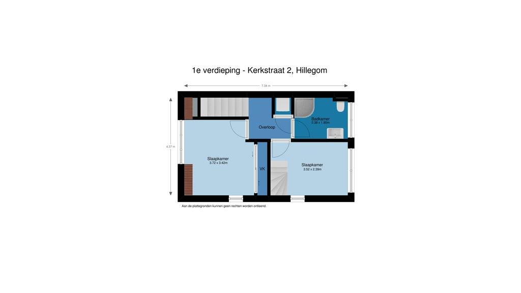 Kerkstraat 2 in Hillegom 2181 JE: Woonhuis. - Berg ERA Makelaars