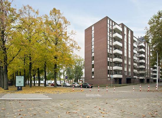 Dokter Bakstraat 1 A in Maastricht 6216 CA