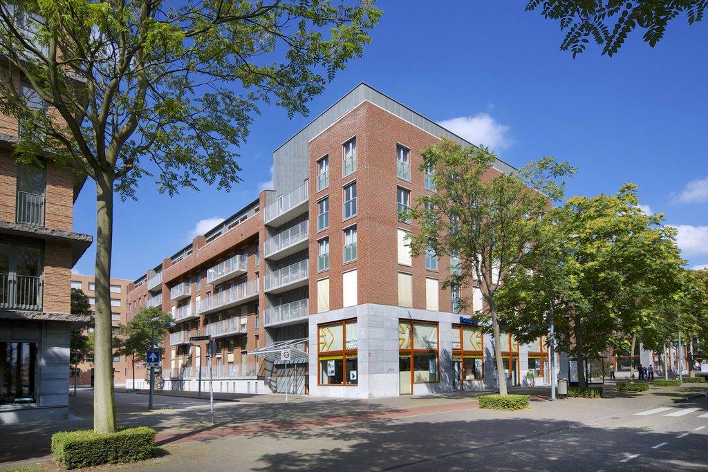 Zeguerslunet 4 B in Maastricht 6221 KR: Appartement. - Visschedijk ...