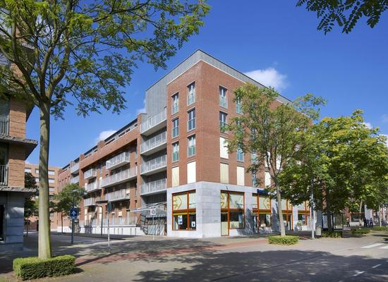Zeguerslunet 4 B in Maastricht 6221 KR