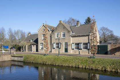 Hofstraat 26 in Willemstad 4797 AC