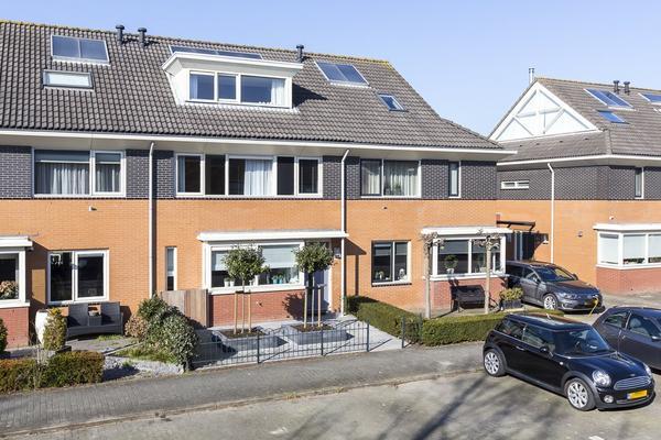 Wielestein 19 in Nieuw-Vennep 2151 KP