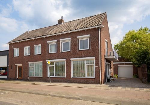 Tongelresestraat 442 in Eindhoven 5642 NH