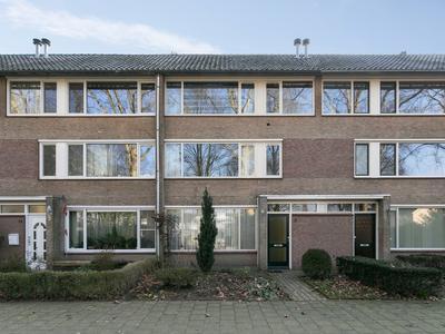 Hulstbosakker 5 in Eindhoven 5625 VR