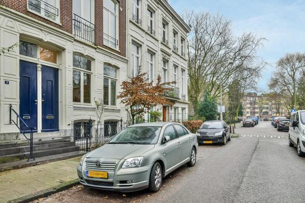 Plantage Parklaan 2 Hs in Amsterdam 1018 SP