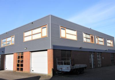 Wateringweg 71 in Haarlem 2031 EK