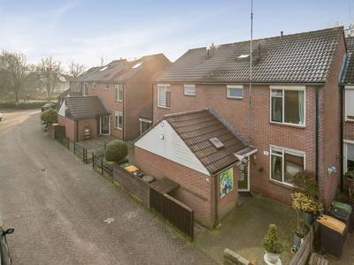 Kattestaart 22 in Deventer 7422 SV
