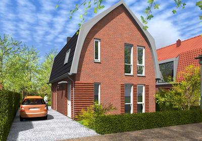Bouwnummer 172 in Julianadorp 1787 DC