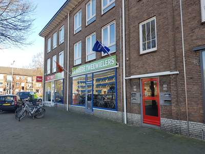 Hoge Hondstraat 202 in Deventer 7415 GH