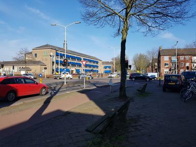 Hoge Hondstraat 202 in Deventer 7415 GH