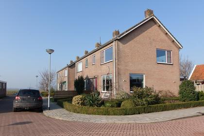 F. Wiedijk Jznstraat 5 in Grootschermer 1843 JS