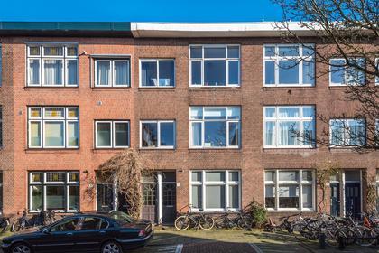 Van Alphenstraat 28 B in Utrecht 3581 JC