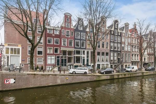 Leidsegracht 30 /Hs in Amsterdam 1016 CL
