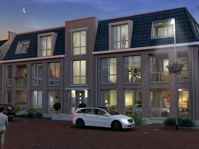 Steenstraat in Boxmeer 5831