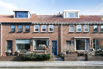 Zonnebloemstraat 11 in Zwolle 8012 XH