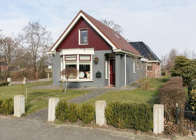 Foarwei 194 in Kollumerzwaag 9298 JT