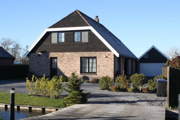 Baambrugse Zuwe 119 in Vinkeveen 3645 AC