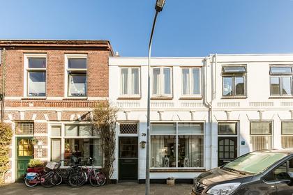 De Clercqstraat 79 in Haarlem 2013 PP