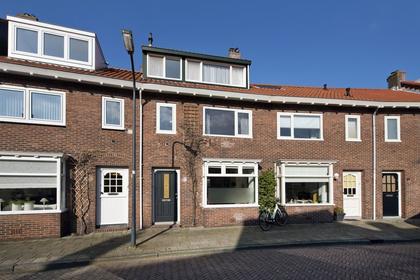 Ten Katestraat 47 in Haarlem 2032 ZN