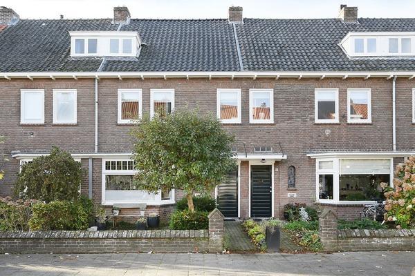 Frederik Hendriklaan 17 in 'S-Hertogenbosch 5212 BA