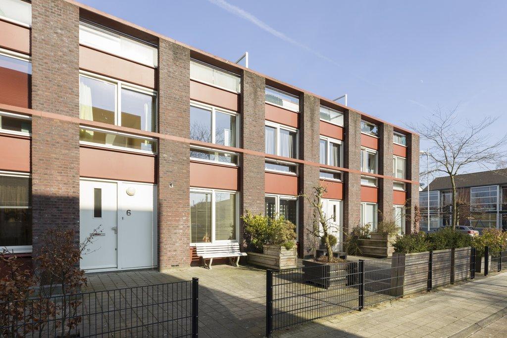 Wolleweversgilde 6 in Amersfoort 3813 GR: Woonhuis. - Telman & Van ...