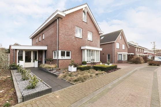 Grasklokje 15 in Boxmeer 5831 PG