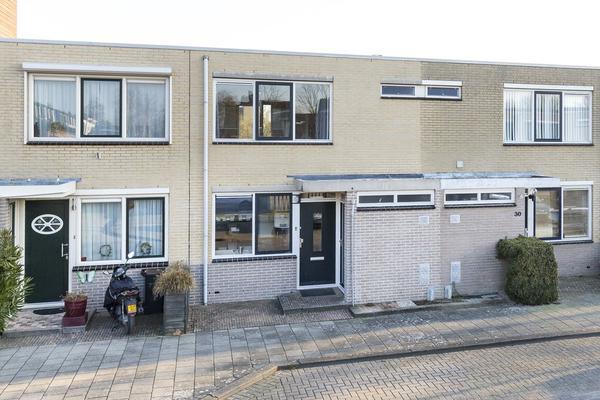 Spinner 28 in Nieuw-Vennep 2152 AX