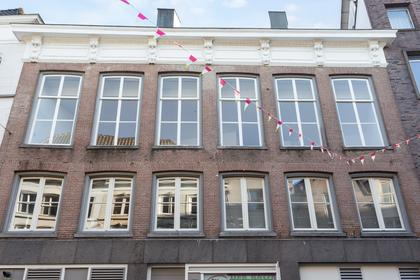 Karrenstraat 39 in 'S-Hertogenbosch 5211 EH