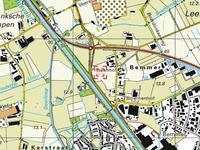 Bemmerstraat in Beek En Donk 5741 SZ