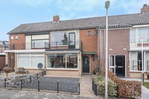 Jacob Van Ruijsdaelstraat 3 in Vlijmen 5251 NM