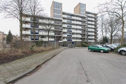 Aart Van Der Leeuwlaan 46 in Groningen 9721 TH