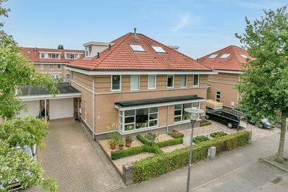 Bellefleurstraat 38 in Nijmegen 6515 BJ