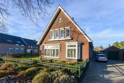 Dorpstraat 42 in Heumen 6582 AN
