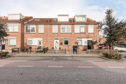 Lijnbaanweg 48 in Noordwijk 2201 LG