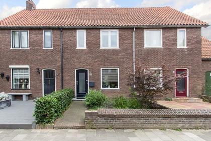 Zichtstraat 51 in Nijmegen 6532 VD