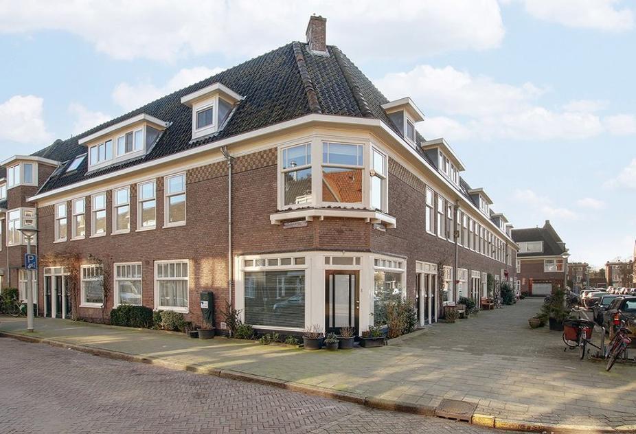 Fraunhoferstraat 28 Huis in Amsterdam 1098 LS