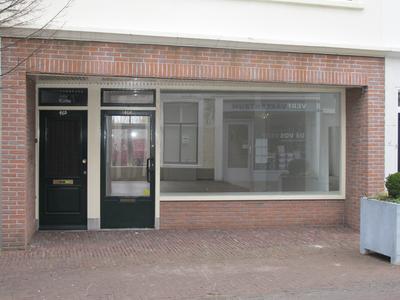 Dam 46 A in Schiedam 3111 BD