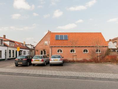 Spruitstraat 5 in Yerseke 4401 BK