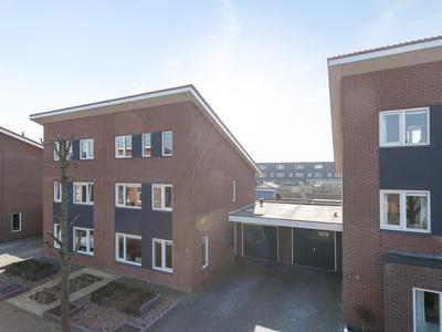 Kommavlinder 9 in Hoogeveen 7908 VS