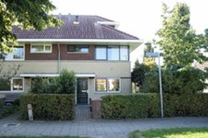 Ewartstraat 2 in Nijmegen 6515 BB