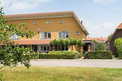 Imbrexstraat 2 in Nijmegen 6515 JK