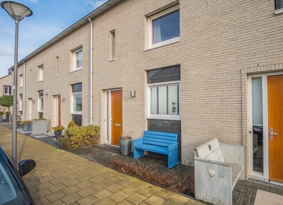Dokter Kniplaan 70 in Hoek Van Holland 3151 MA