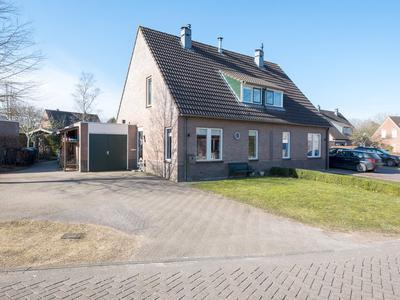 Oldengaarde 16 in Norg 9331 LX