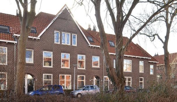 Poortstraat 20 A in Groningen 9716 JH: Appartement. - Makelaardij ...