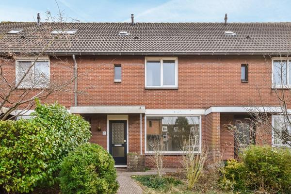 De Oude Visscher 35 in Amstelveen 1189 WL