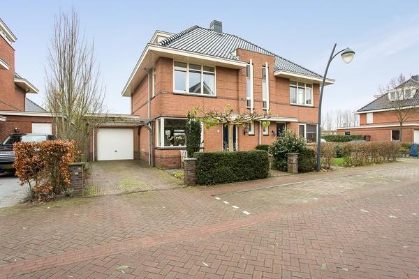 Broodheuvel 27 in Hooglanderveen 3829 DT