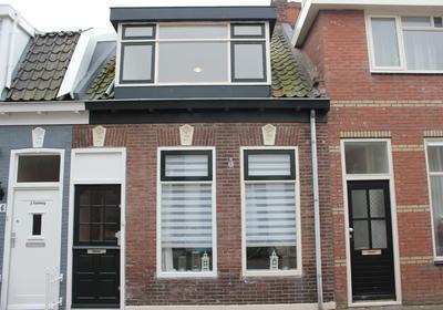 Maarten Harpertszoon Trompstraat 14 in Den Helder 1782 PW