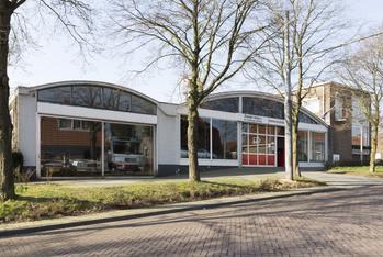 Sperwerstraat 2 -4 in Arnhem 6823 DP
