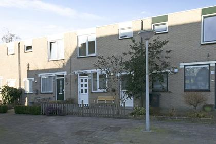 Spakenburgstraat 44 in Amsterdam 1107 WS